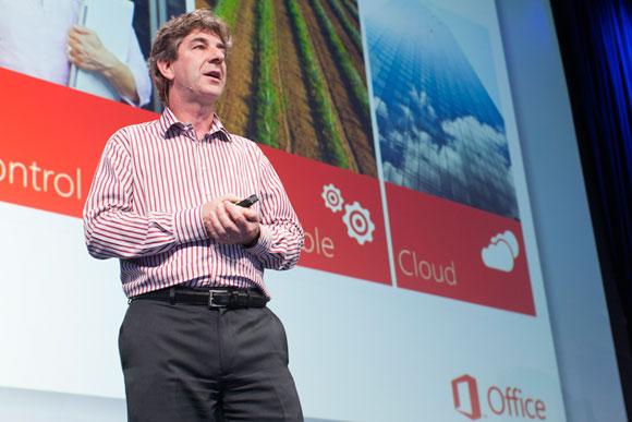 MS Project 2013, MS Project Server 2013, MS Project Online 2013: ПиДжи Хо рассказывает о новых функциях Microsoft Office 2013 для корпоративных заказчиков.